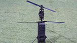 Israel's Ministry of Defense has placed an order for Rafael's Spike FireFly loitering munition. Jointly developed by Rafael and the Israeli MOD, FireFly weighs only three kilograms and provides behind-cover precision attack capabilities for the dismounted soldier.