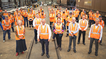 The past month's visits from Prime Minister, Scott Morrison and the Hon. Anthony Albanese MP to Varley headquarters in Tomago and Varley Services at Carrington NSW apprise clear support for Australian manufacturing and technology.